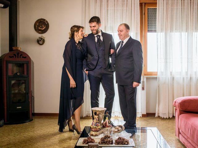 Il matrimonio di Federico e Gloria a Gambellara, Vicenza 4