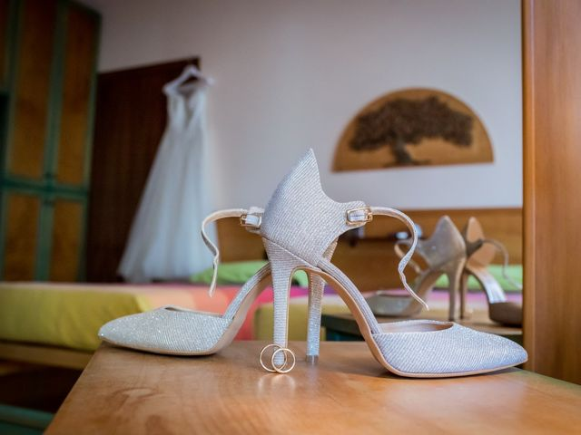 Il matrimonio di Federico e Gloria a Gambellara, Vicenza 5