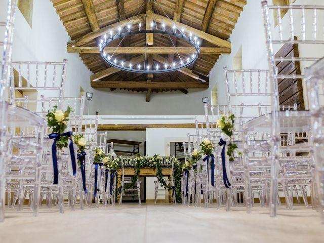 Il matrimonio di Federico e Gloria a Gambellara, Vicenza 8