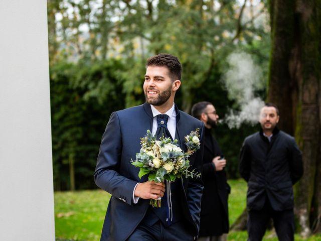 Il matrimonio di Federico e Gloria a Gambellara, Vicenza 10
