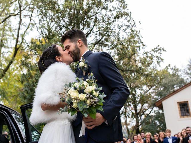 Il matrimonio di Federico e Gloria a Gambellara, Vicenza 11