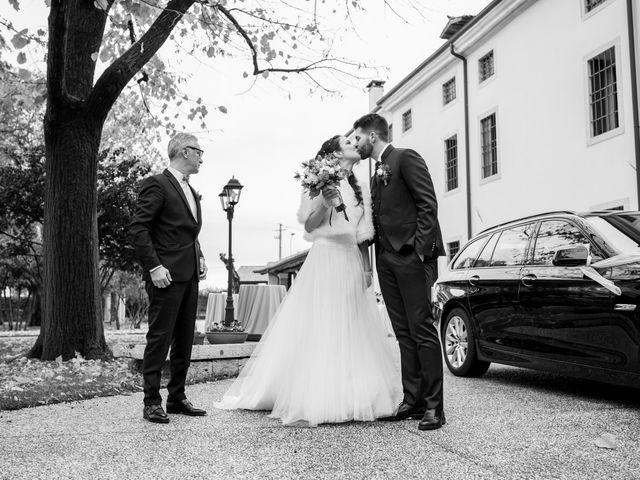 Il matrimonio di Federico e Gloria a Gambellara, Vicenza 1