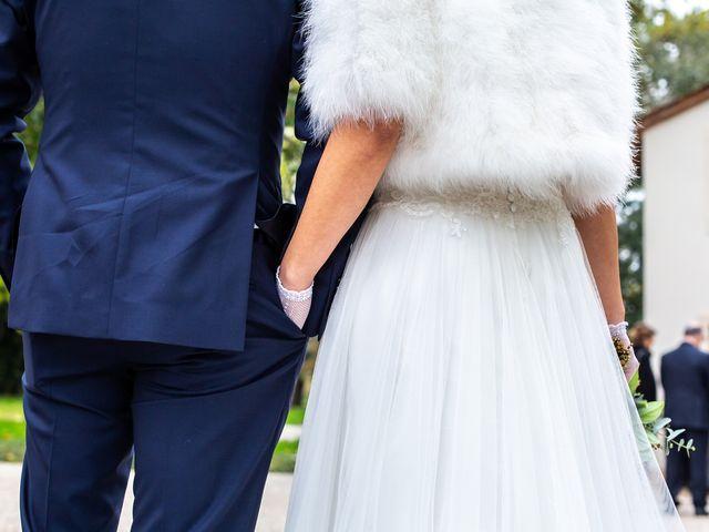 Il matrimonio di Federico e Gloria a Gambellara, Vicenza 12