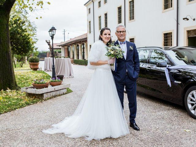 Il matrimonio di Federico e Gloria a Gambellara, Vicenza 13