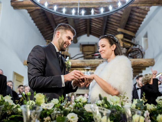 Il matrimonio di Federico e Gloria a Gambellara, Vicenza 14