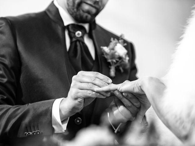 Il matrimonio di Federico e Gloria a Gambellara, Vicenza 15