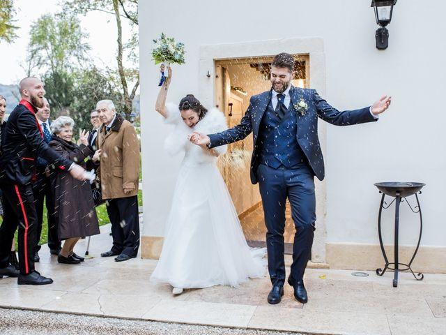 Il matrimonio di Federico e Gloria a Gambellara, Vicenza 16
