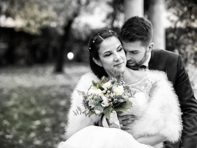 Il matrimonio di Federico e Gloria a Gambellara, Vicenza 20