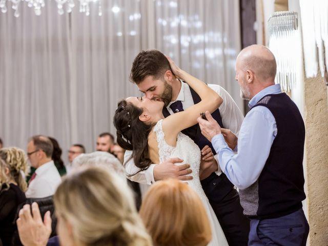 Il matrimonio di Federico e Gloria a Gambellara, Vicenza 22
