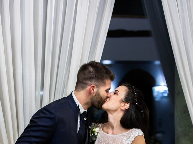 Il matrimonio di Federico e Gloria a Gambellara, Vicenza 23