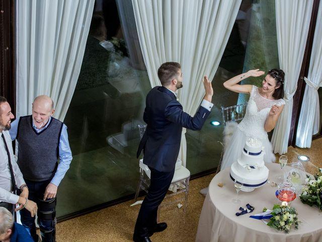 Il matrimonio di Federico e Gloria a Gambellara, Vicenza 24
