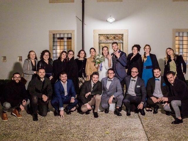 Il matrimonio di Federico e Gloria a Gambellara, Vicenza 25