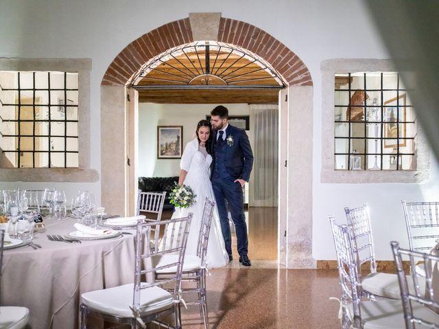 Il matrimonio di Federico e Gloria a Gambellara, Vicenza 26
