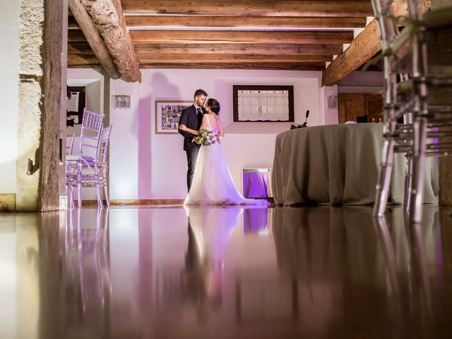 Il matrimonio di Federico e Gloria a Gambellara, Vicenza 27