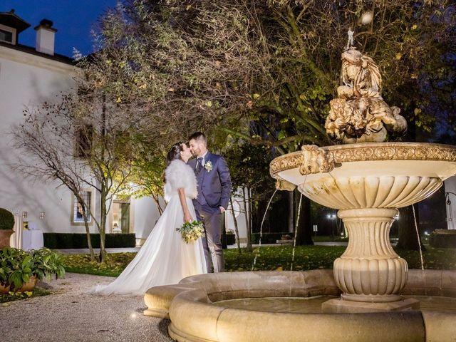 Il matrimonio di Federico e Gloria a Gambellara, Vicenza 29