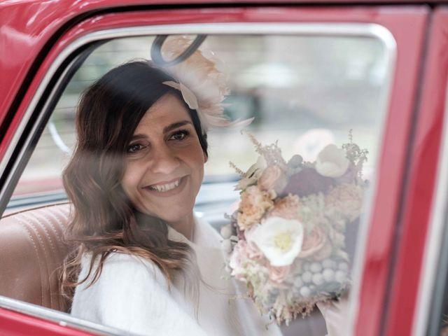 Il matrimonio di Gabriele e Laura a Firenze, Firenze 5