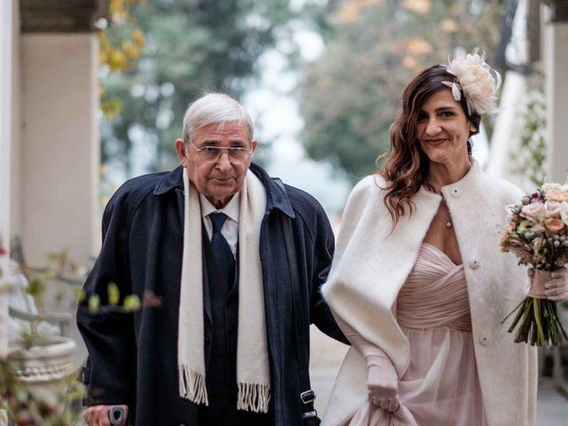 Il matrimonio di Gabriele e Laura a Firenze, Firenze 8