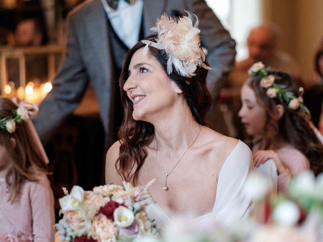 Il matrimonio di Gabriele e Laura a Firenze, Firenze 11