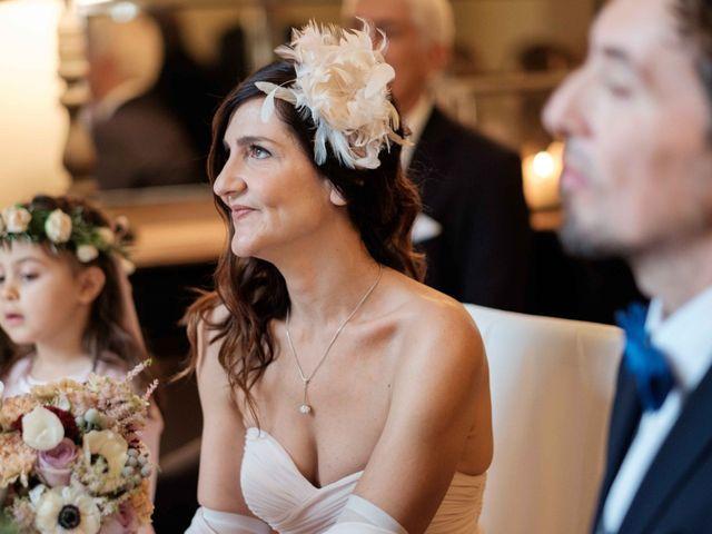 Il matrimonio di Gabriele e Laura a Firenze, Firenze 12