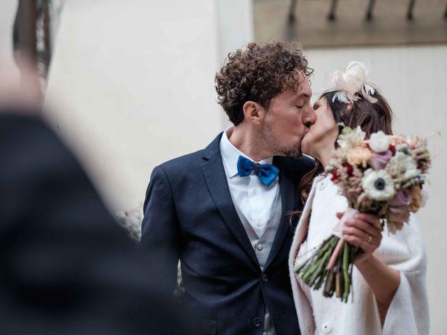 Il matrimonio di Gabriele e Laura a Firenze, Firenze 25