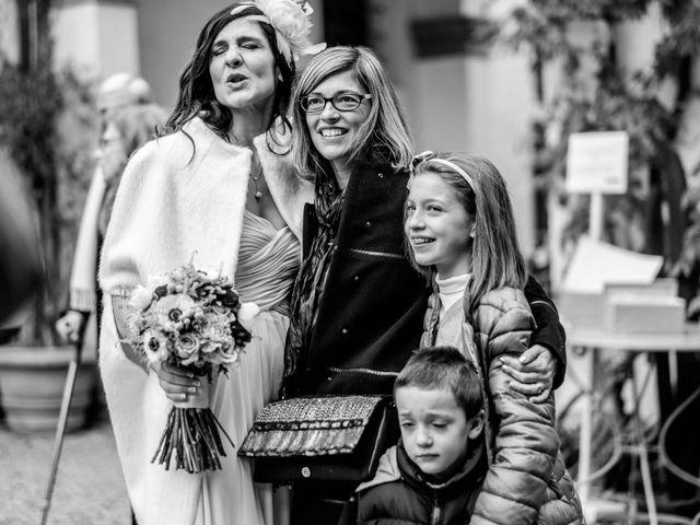 Il matrimonio di Gabriele e Laura a Firenze, Firenze 26