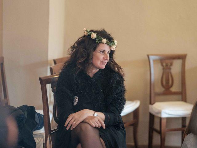 Il matrimonio di Gabriele e Laura a Firenze, Firenze 27