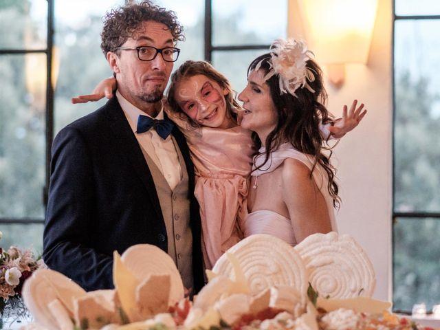 Il matrimonio di Gabriele e Laura a Firenze, Firenze 34