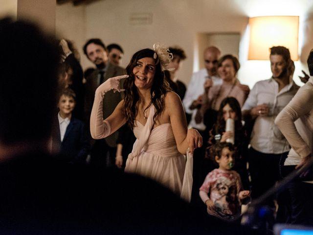 Il matrimonio di Gabriele e Laura a Firenze, Firenze 2