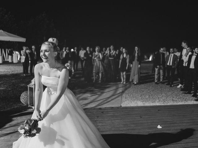 Il matrimonio di Tiziano e Marta a Corneliano d'Alba, Cuneo 62