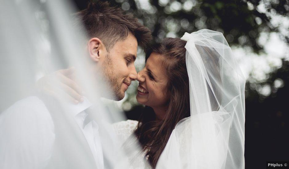 Il matrimonio di Cristian e Patrizia a Civezzano, Trento