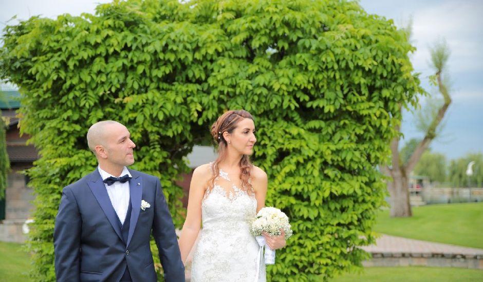 Il matrimonio di Andrea e Giulia a Torino, Torino