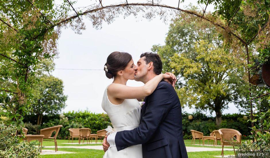 Il matrimonio di Davide e Alice a Brescia, Brescia