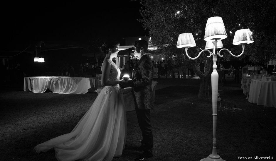 Il matrimonio di Giovanni e Sabrina a Vicopisano, Pisa