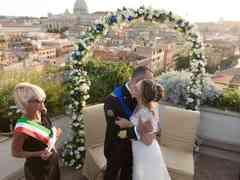 le nozze di Mariangela e Giuseppe 430