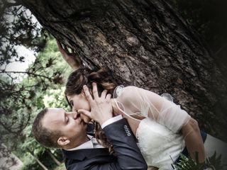 Le nozze di Barbara e Manuele 1