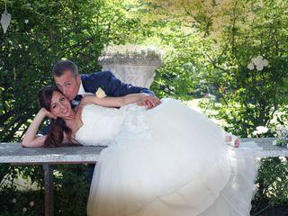 le nozze di Laura e Lorenzo 1