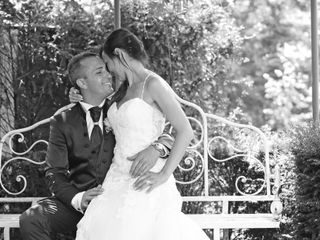 le nozze di Laura e Lorenzo 2