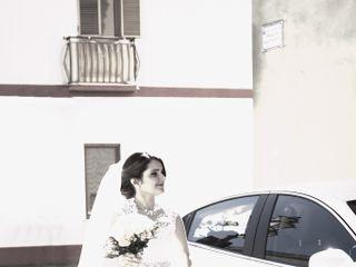 Le nozze di Giorgia e Mauro 3