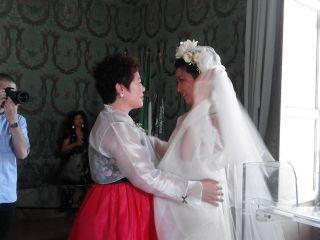 Le nozze di Ester e Claudio 3