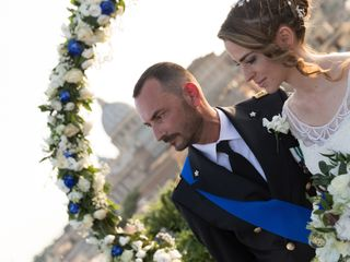 Le nozze di Mariangela e Giuseppe 2