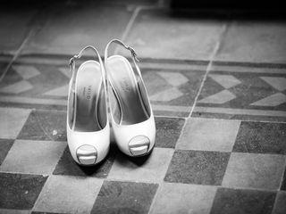Le nozze di Michela e Michele 2