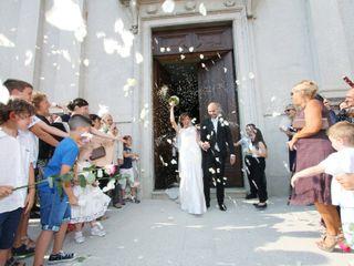 le nozze di Stefania e Nicola 2