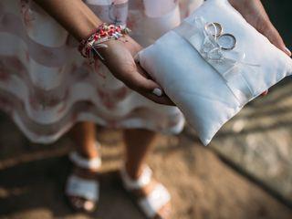 Le nozze di Valentina e Emiliano 3