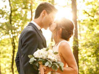 Le nozze di Melissa e Luca
