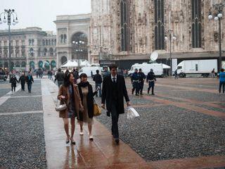 Le nozze di Yuki e Marco 1