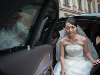 Le nozze di Yuki e Marco 2