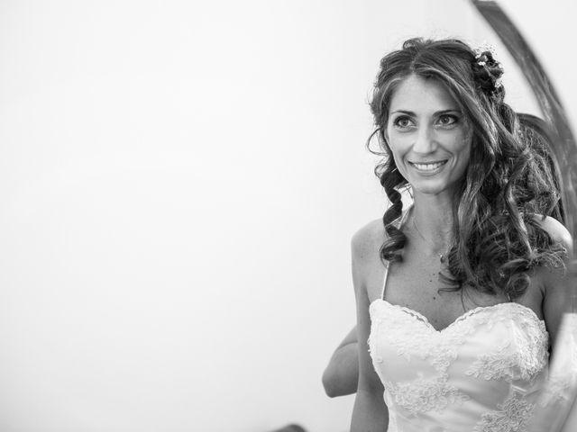 Il matrimonio di Manuele e Barbara a Brescia, Brescia 6
