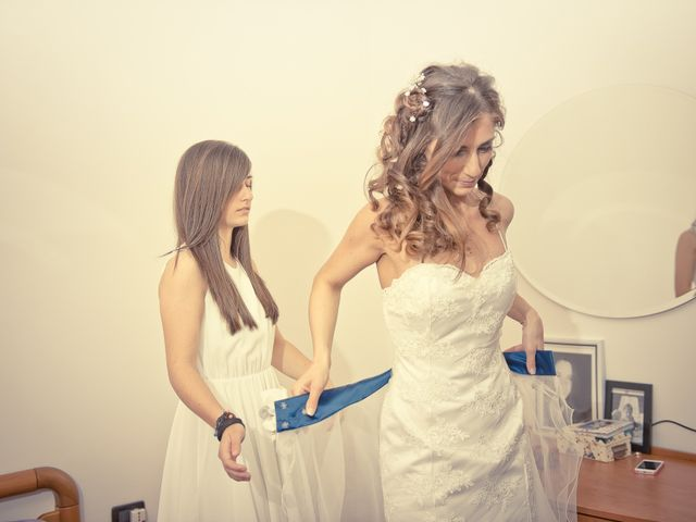 Il matrimonio di Manuele e Barbara a Brescia, Brescia 7