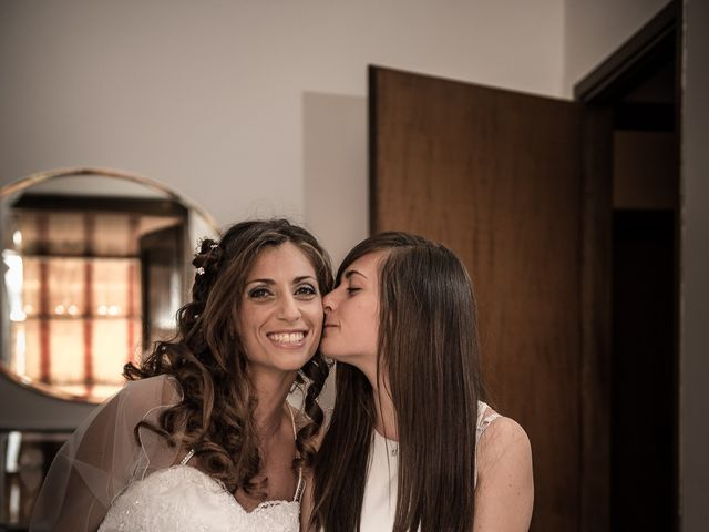 Il matrimonio di Manuele e Barbara a Brescia, Brescia 8