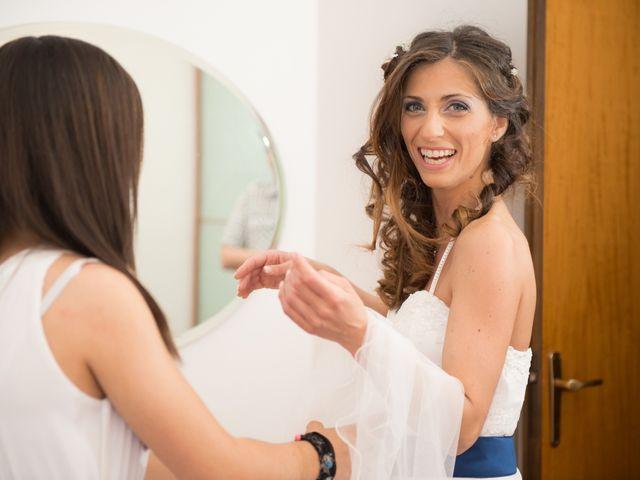 Il matrimonio di Manuele e Barbara a Brescia, Brescia 10
